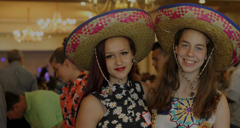 Summer Fiesta 2018