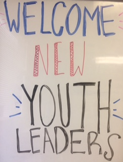 Youth Leadership Program Orientation