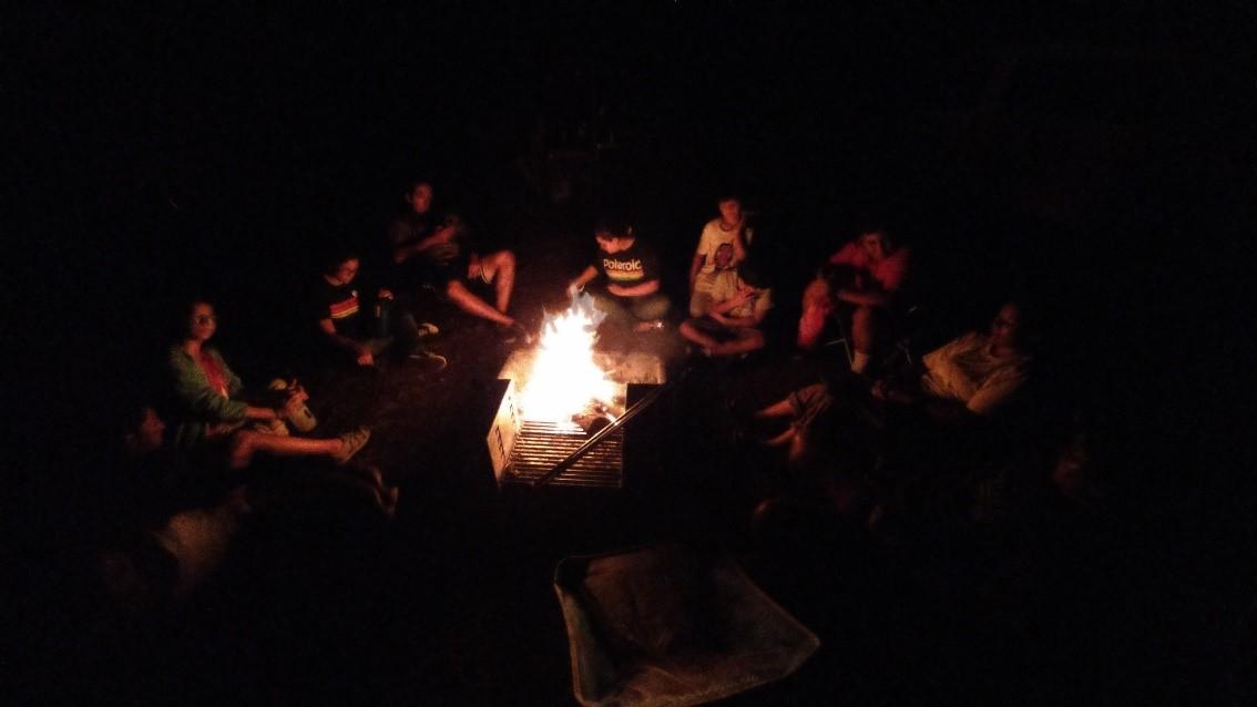 Legacy Summer Camp